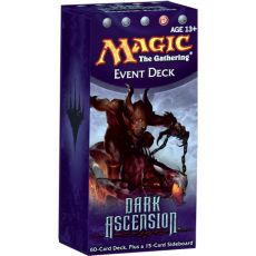 "ККИ ""Magic The Gathering"": Dark Ascension Gleeful Flames Event Deck"