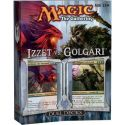 "ККИ ""Magic The Gathering"" Izzet vs Golgari дуэльный набор"