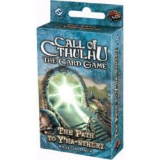 LCG Call of Cthulhu: The Path to Y'ha-nthlei CT24