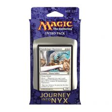 "ККИ ""Magic The Gathering"": Journey into Nyx Mortals of Myth Intro Pack"