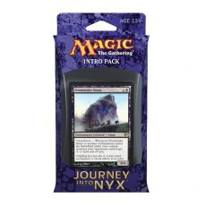 "ККИ ""Magic The Gathering"": Journey into Nyx Pantheon's Power Intro Pack"