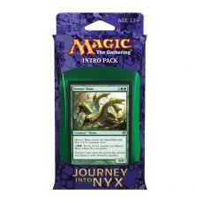 "ККИ ""Magic The Gathering"": Journey into Nyx The Wilds and the Deep Intro Pack"