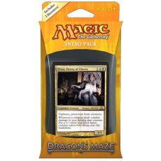 "ККИ ""Magic The Gathering"": Dragon's Maze Orzhov Power Intro Pack"