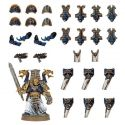 Warhammer 40K: Chaos Space Marines Thousand Sons Upgrade Pack