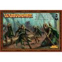 Warhammer: Wood Elf Glade Guard Regiment 92-05