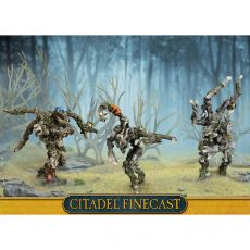 Warhammer: Wood Elf Tree Kin 92-42