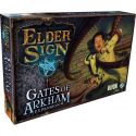 "Настольная игра ""Elder Sign. Gates of Arkham"" SL16"