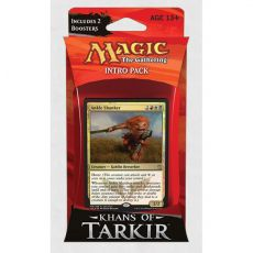 "ККИ ""Magic The Gathering"": Khans of Tarkir Mardu Riders Intro Pack"