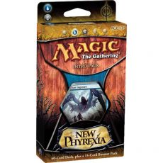 "ККИ ""Magic The Gathering"": New Phyrexia Devouring Skies Intro Pack"