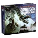 "Настольная игра ""D&D Dungeon Command: Curse of Undeath"""