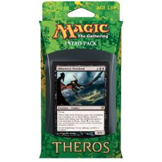 "ККИ ""Magic The Gathering"": Theros Devotion to Darkness Intro Pack"