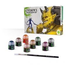 Citadel Shade Paint Set 60-23