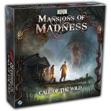 "Настольная игра ""Mansions of Madness: Call of the Wild"" MAD09"