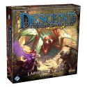 "Настольная игра ""Descent: Journeys in the Dark Second Edition - Labyrinth of Ruin"" DJ04"