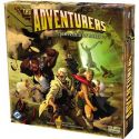 "Настольная игра ""The Adventurers: The Pyramid of Horus"" DU15"