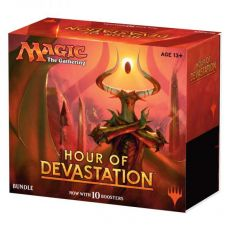 Magic The Gathering. Hour of Devastation: Bundle