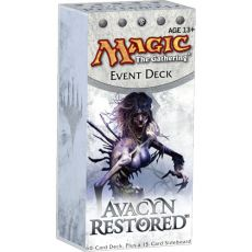 "ККИ ""Magic The Gathering"": Avacyn Restored Death's Encroach Event Desk"
