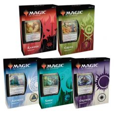 Magic The Gathering. Ravnica Allegiance: Guild kit