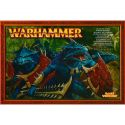 Warhammer: Lizardmen Saurus Warriors Regiment 88-06