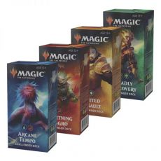 Magic The Gathering. Challenger Deck 2019