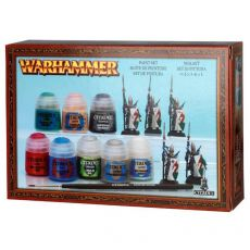 Warhammer Paint Set 60-10