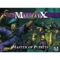 WYR20409 Master of Puppets - Collodi Box Set