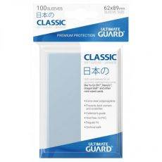 Ultimate Guard Classic 62 x 89, 100 шт.