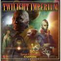 "Настольная игра ""Twilight Imperium 3rd Edition: Shattered Empire"" TI04"