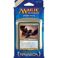 "ККИ ""Magic The Gathering"": Return To Ravnica Azorius Advance Intro Pack"