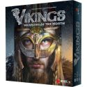 "Настольная игра ""Vikings. Warriors of the North"""