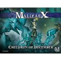 WYR20303 Children of December - Rasputina Box Set