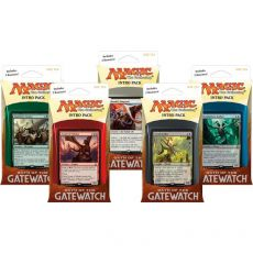 "ККИ ""Magic The Gathering"": Oath Of The Gatewatch Intro Pack"