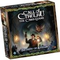 LCG Call of Cthulhu: Secret of Arkham дополнение (анг.) CT32