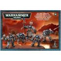 Warhammer 40K: Grey Knight Terminators 57-07