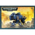 Warhammer 40K: Space Marine Ironclad Drednought 48-46