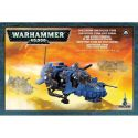 Warhammer 40K: Space Marine Land Speeder Storm 48-40