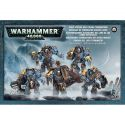 Warhammer 40K: Space Wolves Guard Terminators 53-07