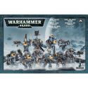 Warhammer 40K: Space Wolves Pack 53-06