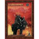 Warhammer: Chaos Lord On Deamonic Mount 83-23