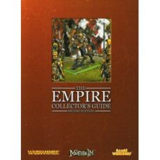 Warhammer: Empire Collectors's Guide