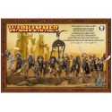 Warhammer: Tomb Kings Tomb Guard 94-12