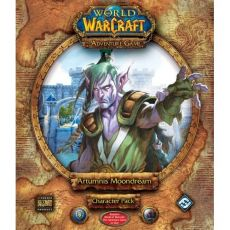WoW Adv. Character Pack: Artumnis Moondream WC08