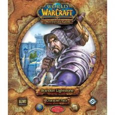 WoW Adv. Character Pack: Brandon Lightstone WC09