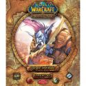 WoW Adv. Character Pack: Dongon Swiftblade WC10