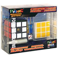 Кубик Рубика 3х3 Speedcubing Kit