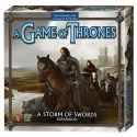 "Настольная игра ""A Game of Thrones: Shtorm Of Swords"""