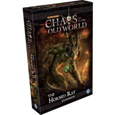 "Настольная игра ""Chaos in the Old World: The Horned Rat"" GW02"