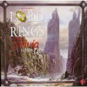 "Настольная игра ""Lord of the Rings Trivia Game"""