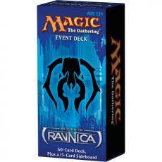 "ККИ ""Magic The Gathering"": Return To Ravnica Creep and Conquer Event Decks"