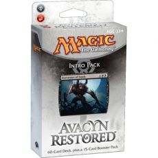"ККИ ""Magic The Gathering"": Avacyn Restored Slaughterhouse Intro Pack"